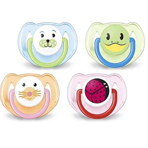 Soothers / Teethers