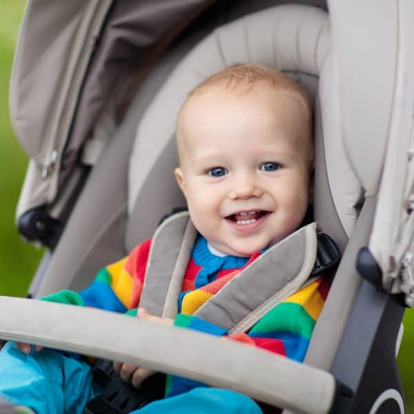 Strollers/Pushchairs