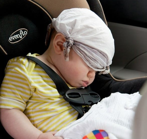 Car Seats / Boosters