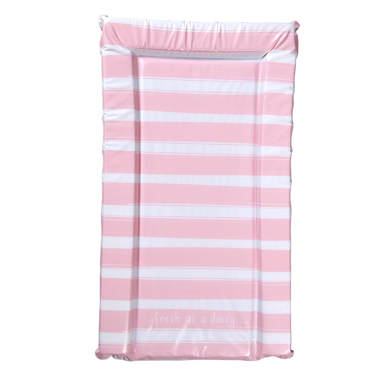 Pink Changing Mat - Fresh As A Daisy
