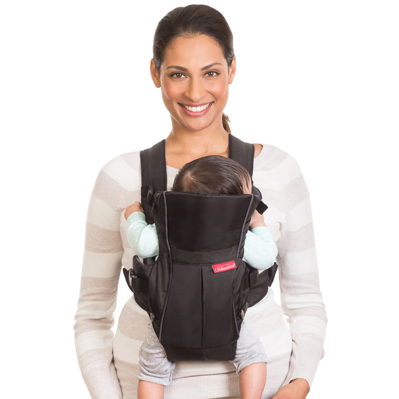 Infantino Swift Classic Baby Carrier   Little lambs