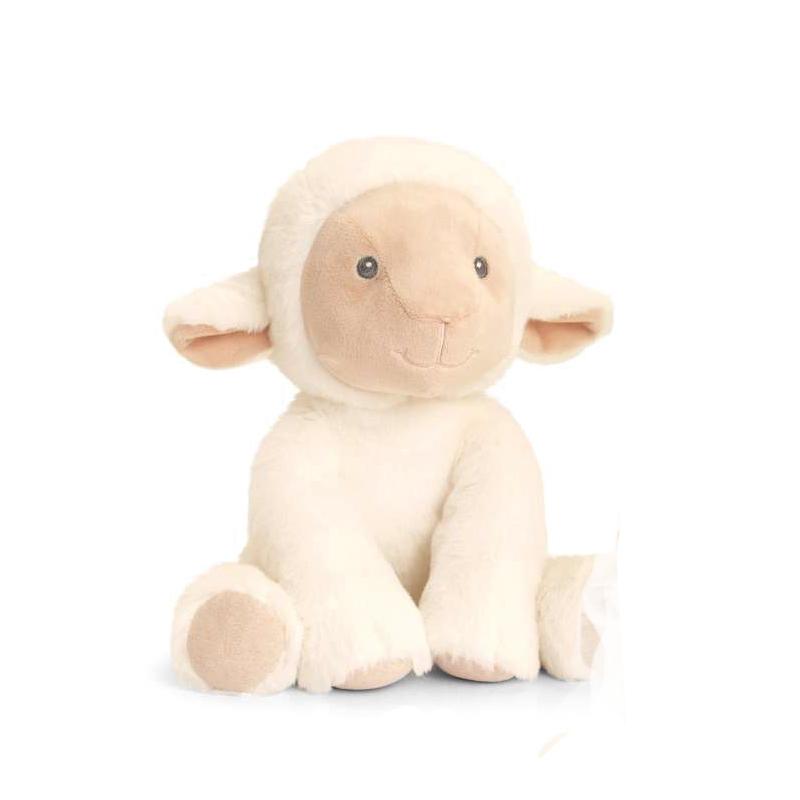 Keel Lullaby Lamb toy