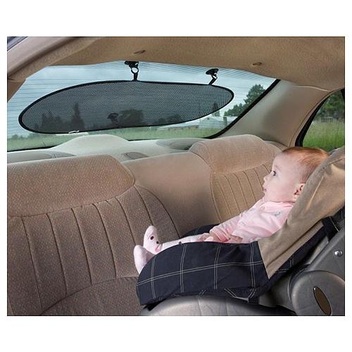 Rear Car Shade