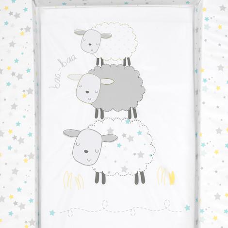 Counting Sheep Mat II
