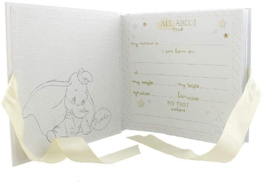 Dumbo PA II Photo Album